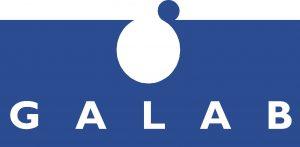 Logo GALAB Laboratories